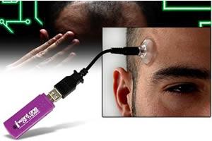 USB Brain Interface
