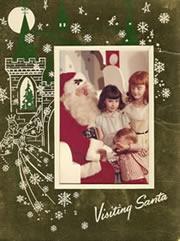 Visiting Santa, 1959