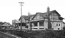 Allan Street, 1913