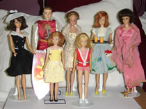 Original Barbies