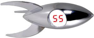 Warp Speed to 55