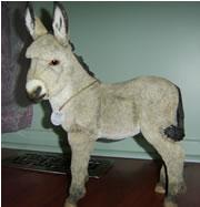 Sandicast Donkey