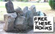 Free These Rocks