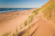 Singing Sands (PEI)