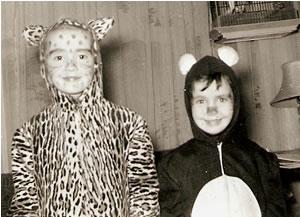 Halloween 1958