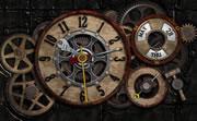 Early Mechanical Clock