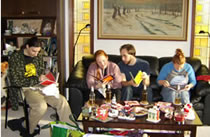 A Recent Christmas