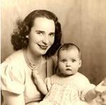 Mom and Me, 1954