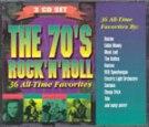 70s Songs CD