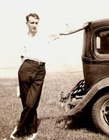 Dad, circa 1938