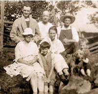 Grampa Cook 1928