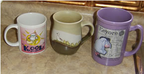 Our Favourite Mugs