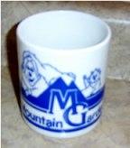 MGG and Miles Mug