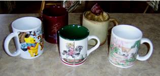 Miscelleneous Mugs