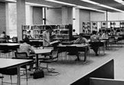 1960s Library