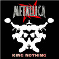 Metallica: King Nothing Album Cover