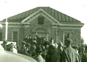 Old Oakville Library (circa 1950)