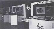 MicroAge 1978 Trade Show