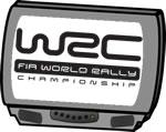 WRC on TV