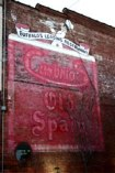 Cambria's Old Spain Painted Signage (still there)
