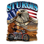 Sturgis Rally 2012