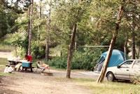 Camping 1989