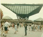 Canada Pavilion - Expo67