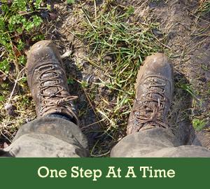 One Step A tA Time