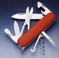 My Swiss Army Knife