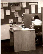 Hard at Work, 1978