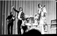 The Who 1967
