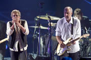 The Who 2012