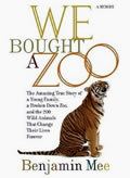 We Bought Zoo Book Cover