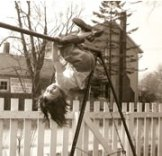 Me - Upside Down