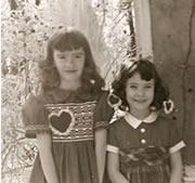 Valentines Day 1959