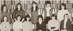 Library Club 1966