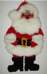Santa Rug