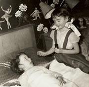 Check Pox, 1956