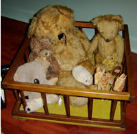 Teddy, Doc et al