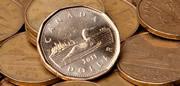 Twelve Cdn Dollars