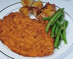Schnitzel Dinner