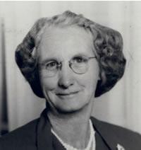 Grandmother at 60
