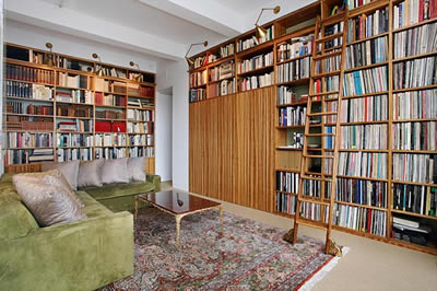 My Perfect Library