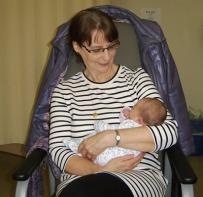 New Grandmother (Feb 2015)