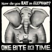 Eat An Elephant 2